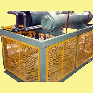 Industrial Water Cooled Chiller Manufacturers India Mumbai