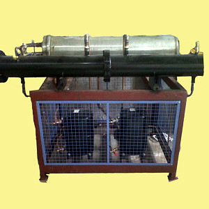 Industrial Water Chiller Manufacturers India Mumbai