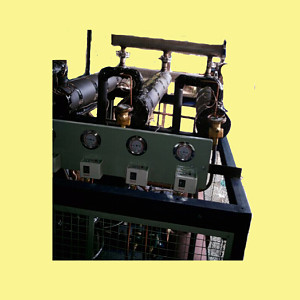 Water Cooled Chiller Manufacturers India, Industrial Water Chiller Manufacturers India